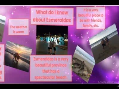04. Living our amazing Ecuador